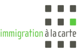 Immigration à la carte